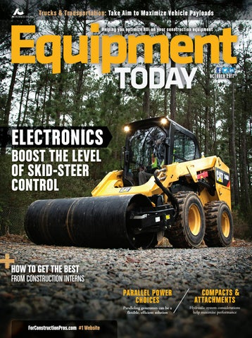 Equipment Today October 2017 by ForConstructionPros com - issuu