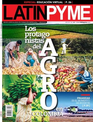 Edición Latinpyme No. 149