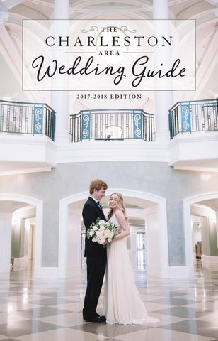 Official Charleston, S C  Area Wedding Guide by Explore