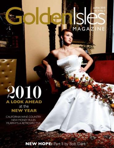 39b8e9a3dd24 Jan Feb 2010 by Golden Isles Magazine - issuu