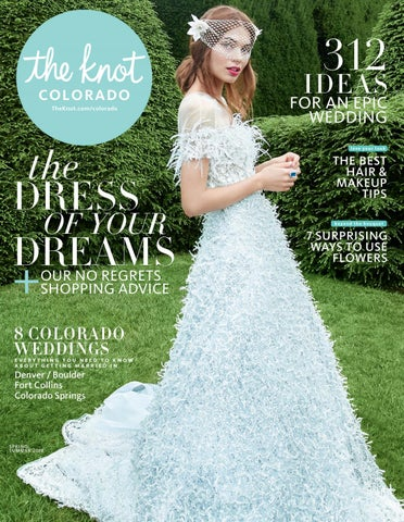 7fe204520fb7 The Knot Colorado Spring/Summer 2018 by The Knot Colorado - issuu