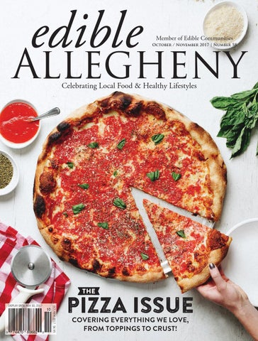 f4261974de88 Edible Allegheny  October November 2017 by WHIRL Publishing - issuu