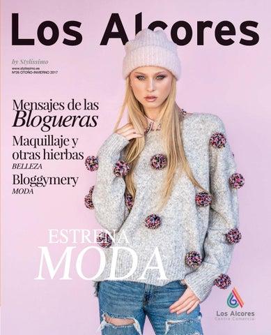 9e590dd60c Sty26 otoño invierno 2017 los alcores by Stylissimo Magazine - issuu