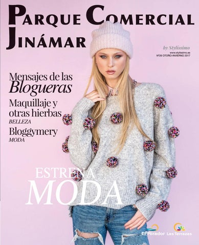 by Stylíssimo www.stylissimo.es Nº26 OTOÑO-INVIERNO 2017. Mensajes de las 1bee217a51a