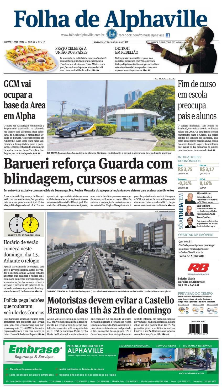 f7ac04be83f Edição 732 by Folha de Alphaville - issuu