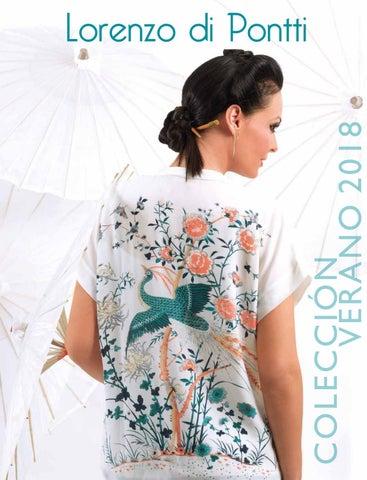 273007053 Colección Verano 2018 by ldp - issuu