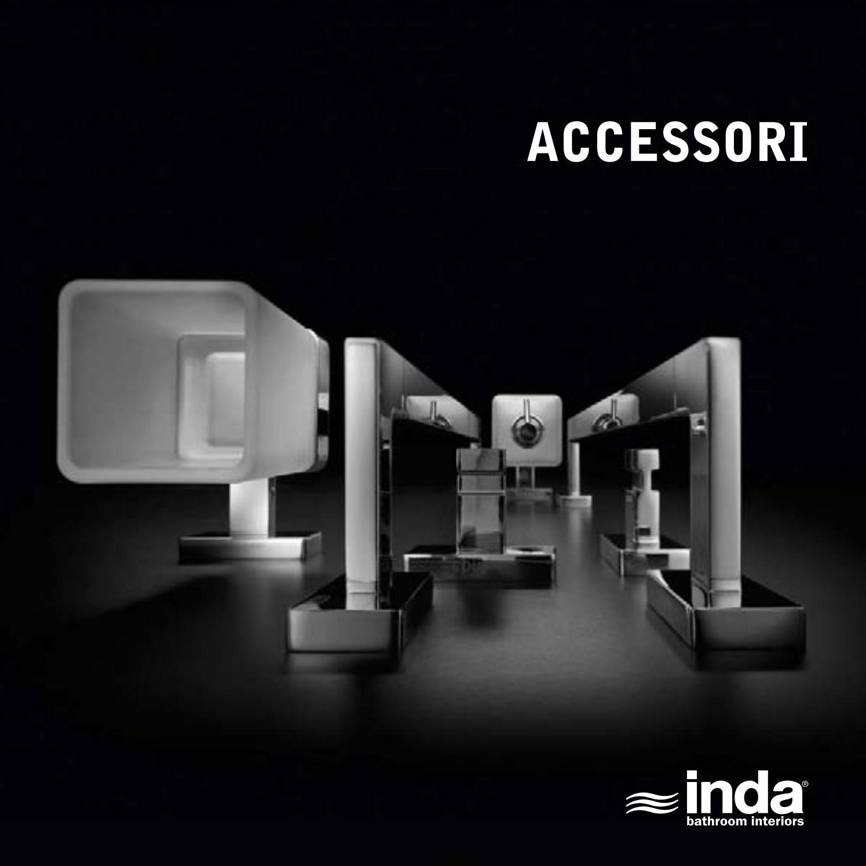 Adesivo Per Vetrai inda - bathroom accessories 2016 by dexterton - issuu