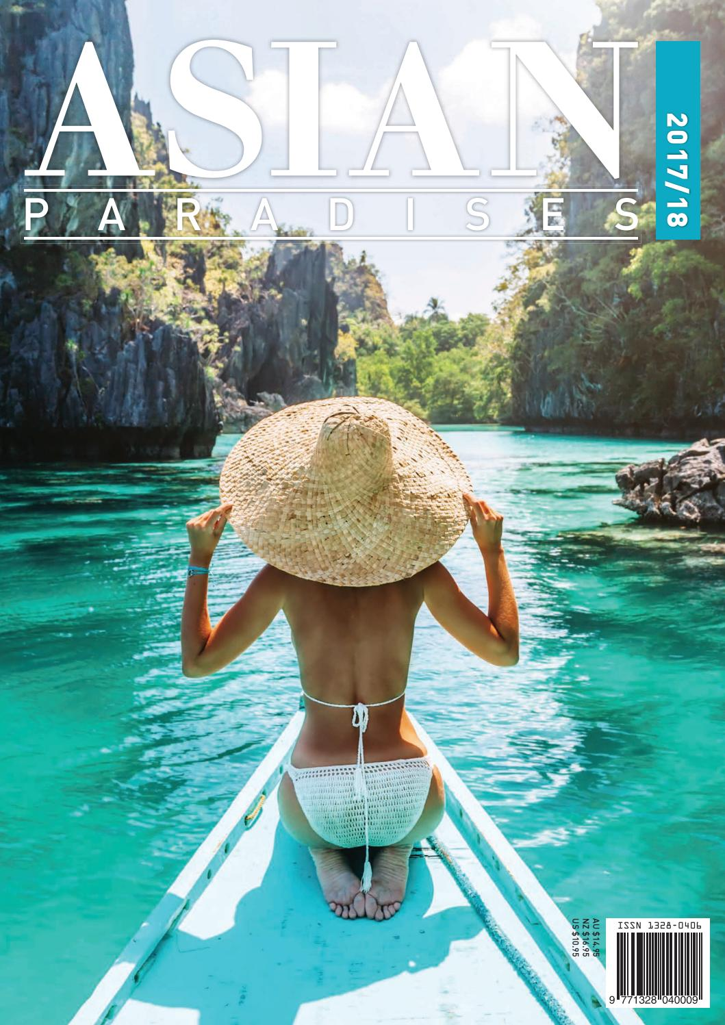 Asian Paradises 2017 2018 By Issuu Voucher Silver Star Hotel Semarang