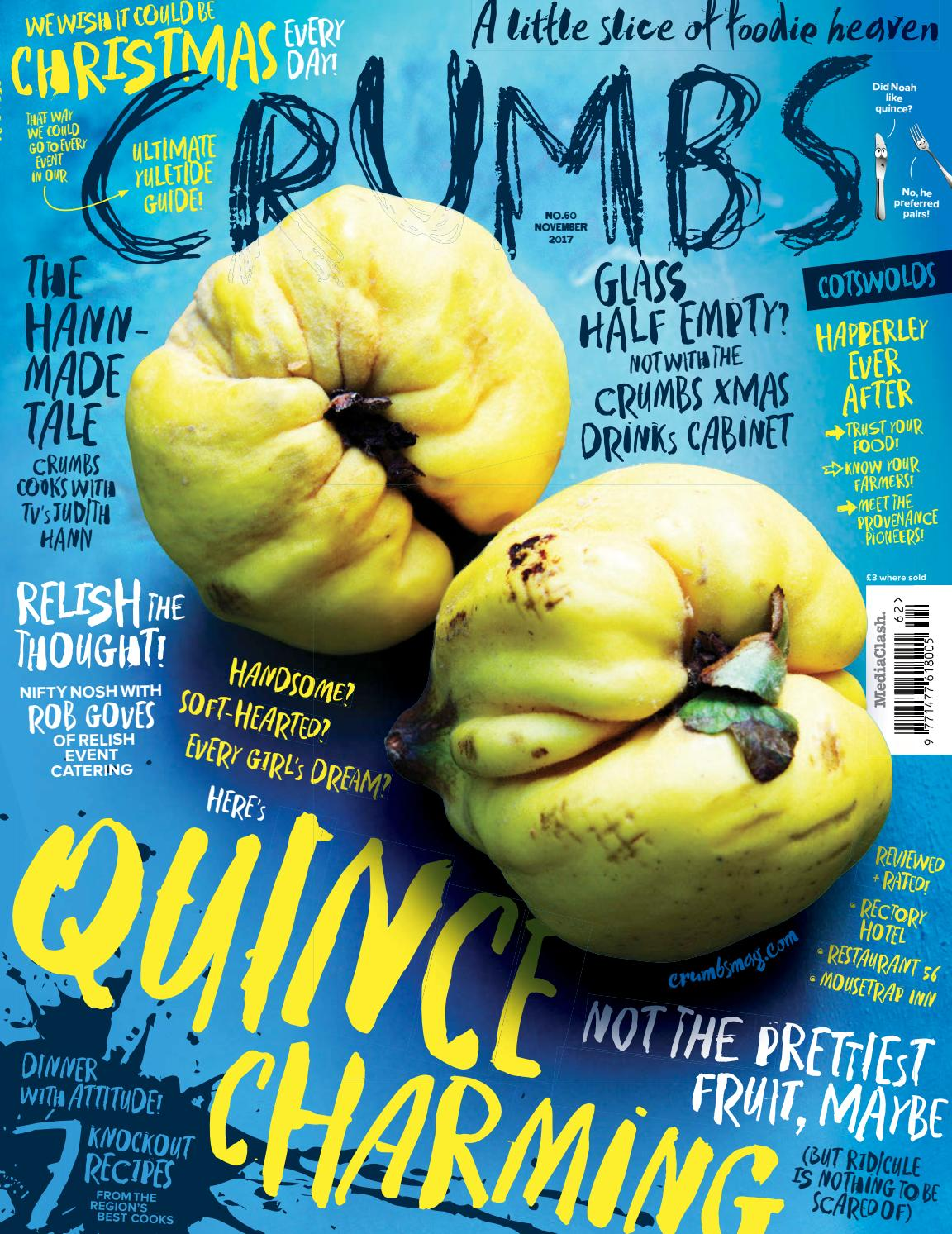 Crumbs Cotswold - Issue 60 by MediaClash - issuu