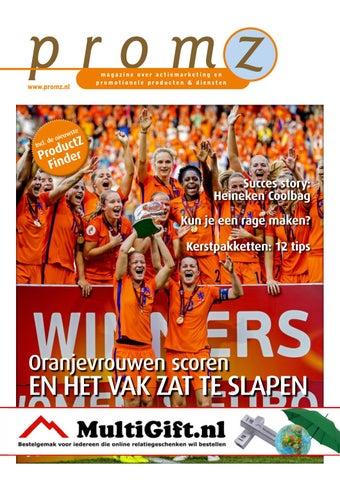 f837cf58c30 PromZ Magazine 2-2017 by Het_Portaal_Uitgevers - issuu