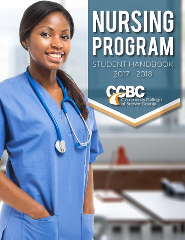 bf417bd5ca7 COMMUNITY COLLEGE OF BEAVER COUNTY NURSING PROGRAM The faculty welcomes you  as a nursing student at Community College of Beaver County in Monaca and ...