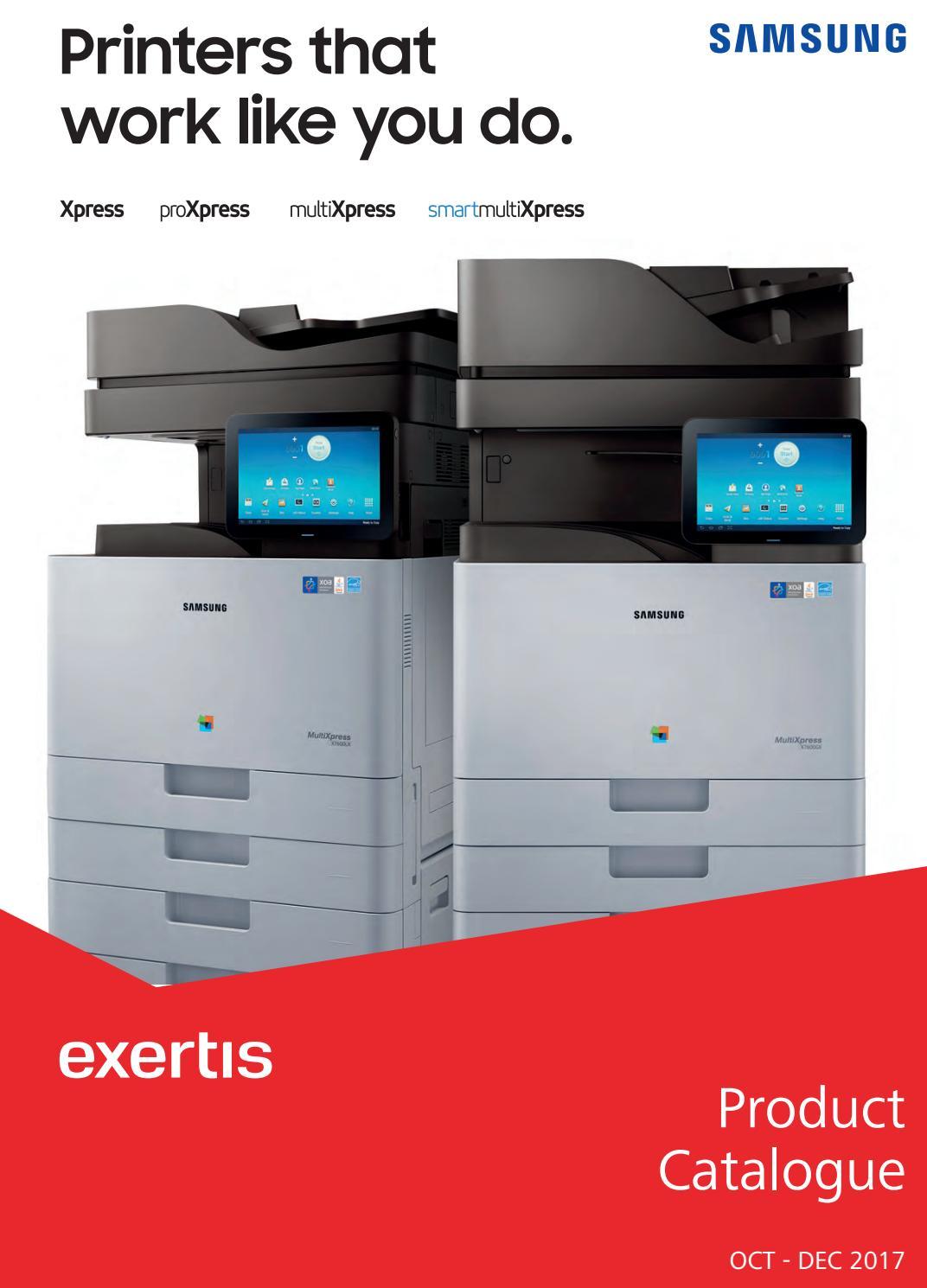 Product Catalogue by ExertisMarketing - issuu