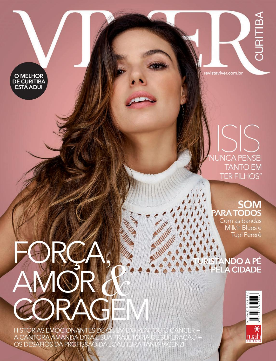 14da832f208f0 VIVER Curitiba143 by Viver Curitiba - issuu