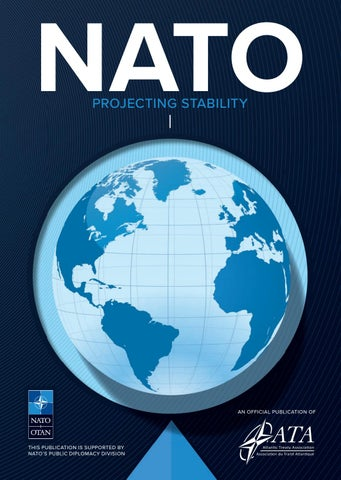NATO – Projecting Stability by Global Media Partners - issuu 7b72700a1261