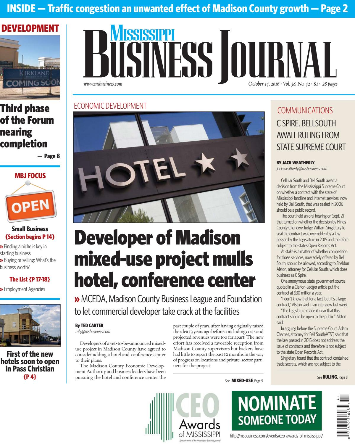 MBJ_Oct14_2016 by Journal Inc - issuu
