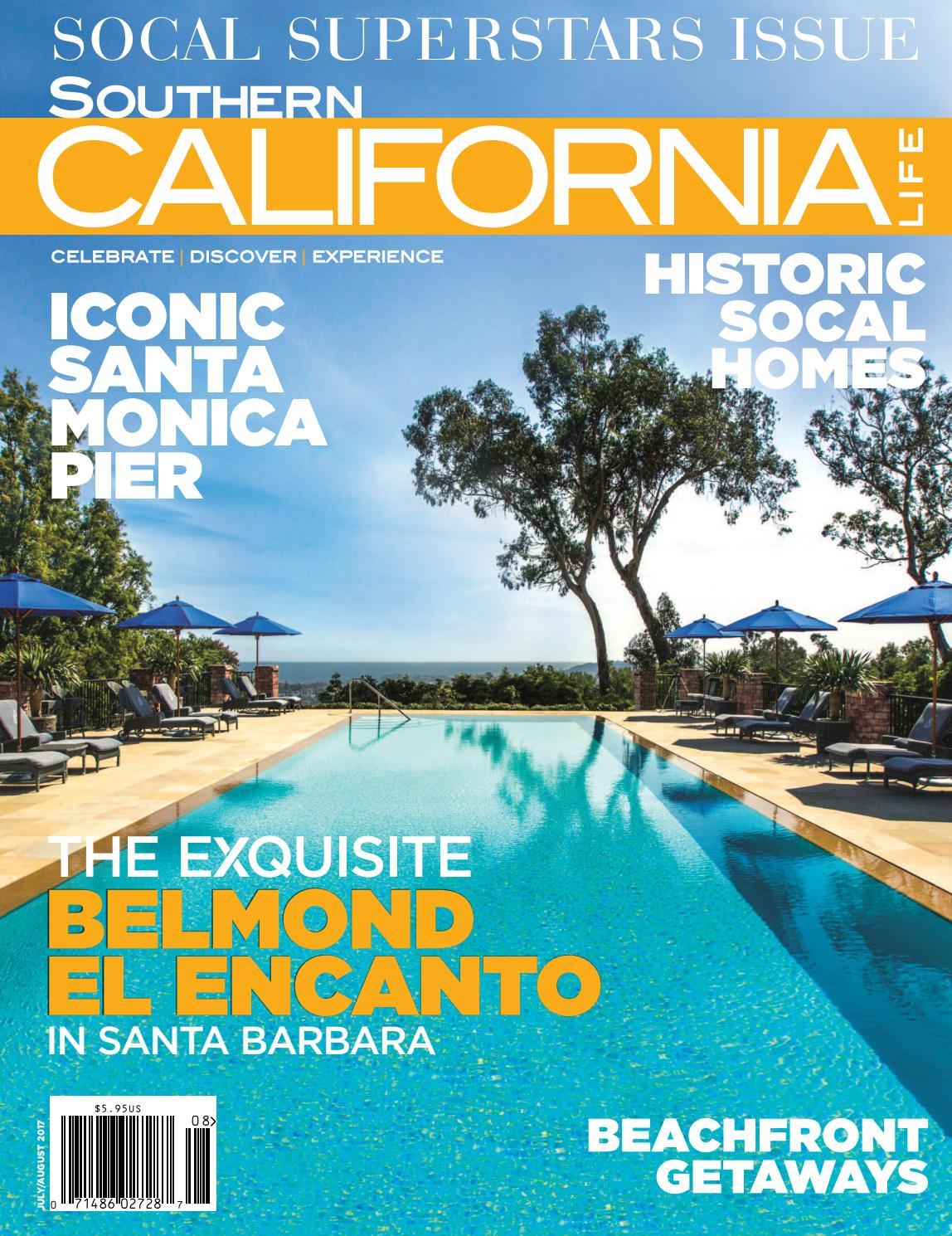 Southern California Life_ July.Aug2017 by Antoni Pham - issuu