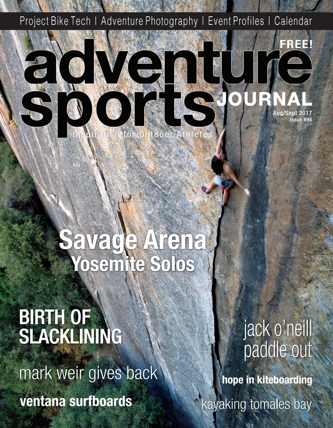 Adenture Sports Journal    Aug Sept 2017     98 by Adventure Sports Journal  - issuu 75a8224d4