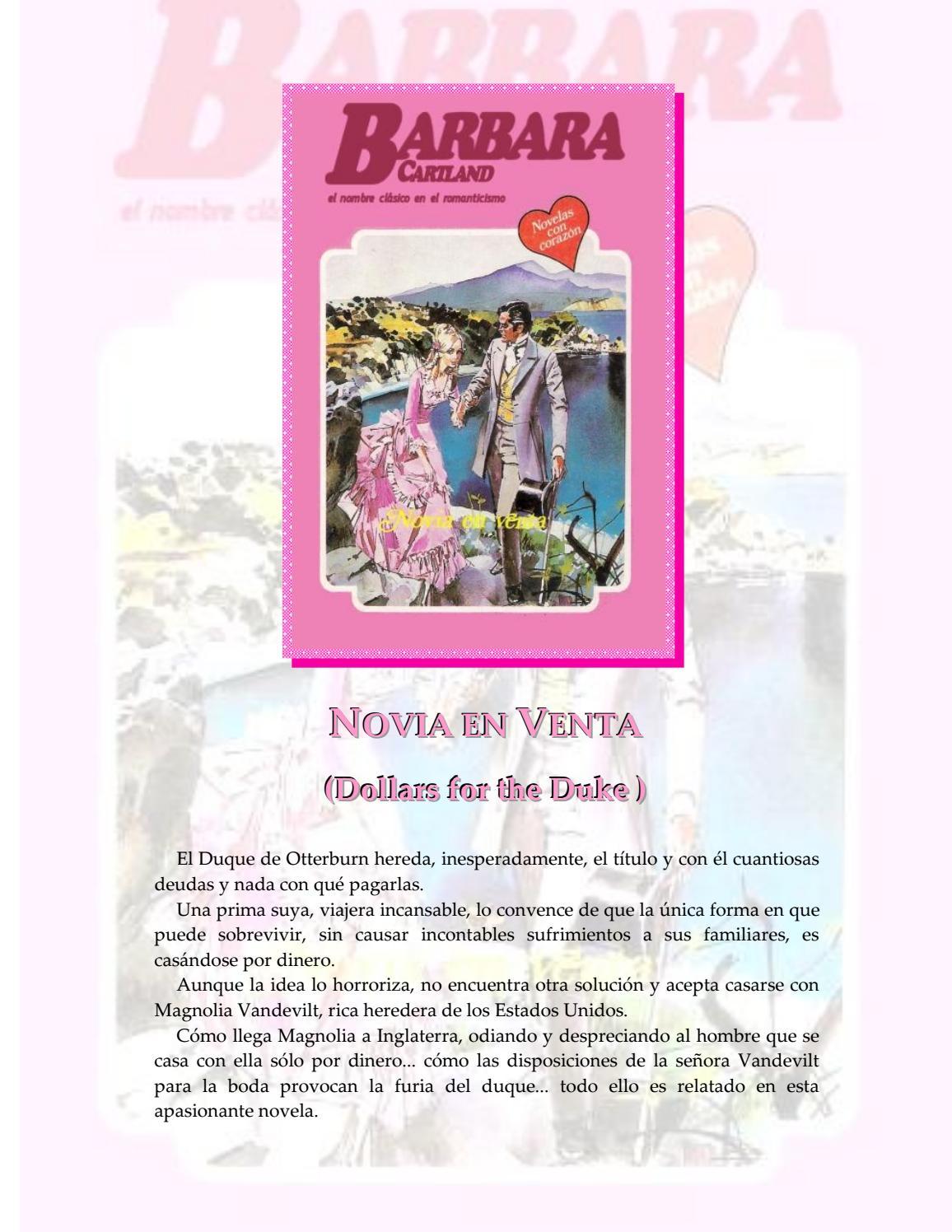 Novia en venta 01 by Ingrid Ramos - issuu