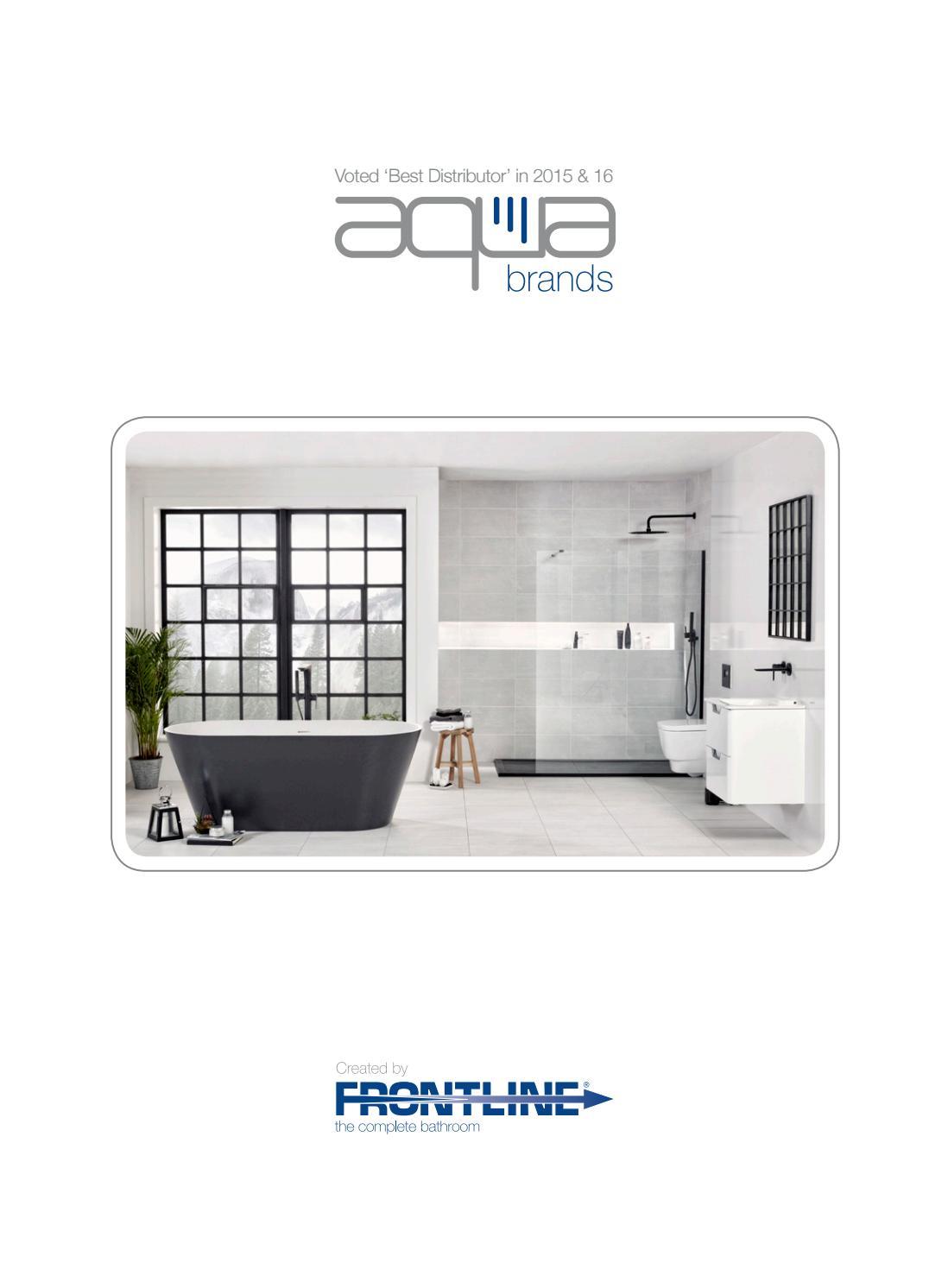 Various Sizes Series 600 Bathroom suite inc Caymen Bath /& Panel