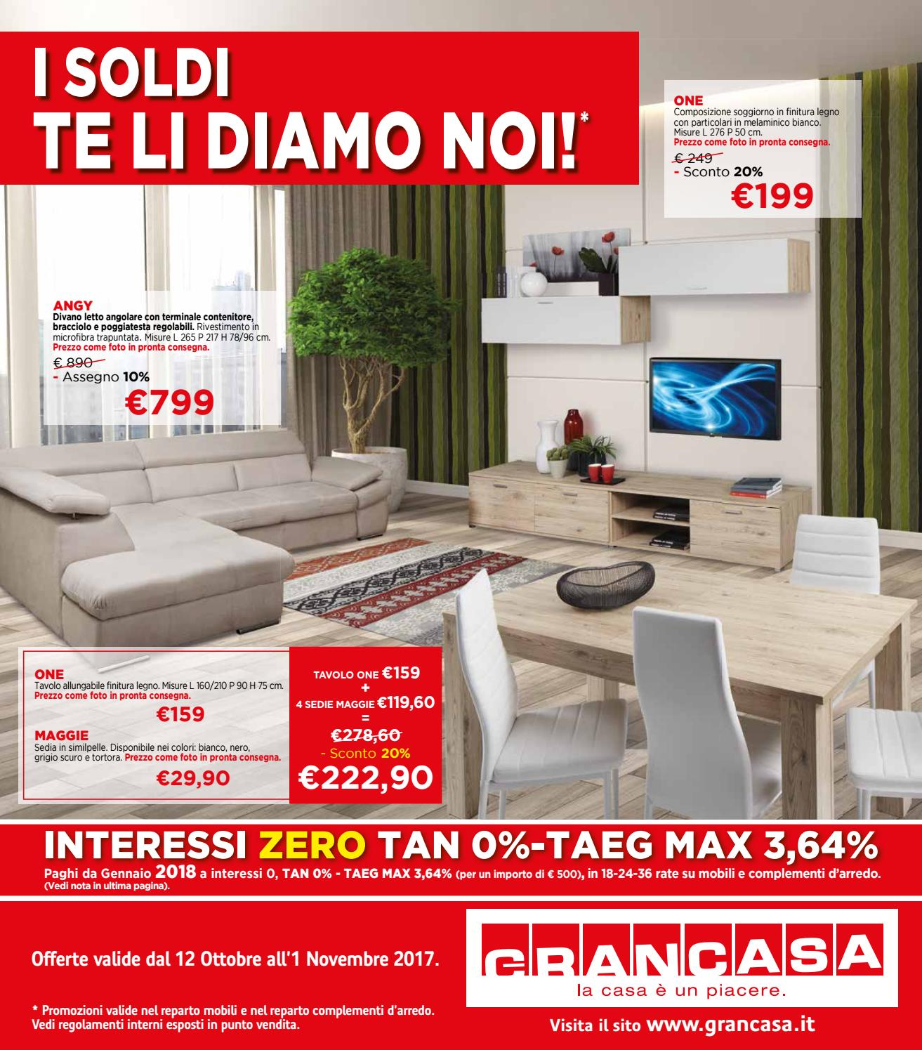 Grancasa 1nov by best of volantinoweb - issuu