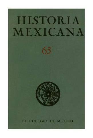 065 Ce By Mexicana Historia Issuu 17 Volumen Número 1 Ocelotl Y76bgfy