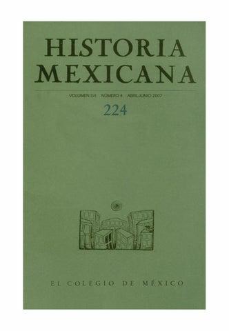 La irrupción zapatista. 1911 (Colección Problemas de México) (Spanish Edition)