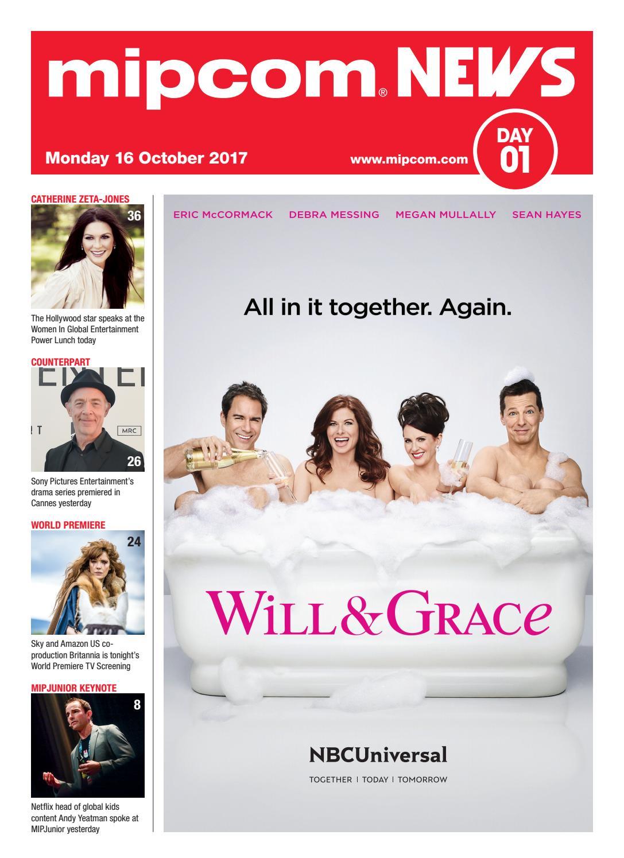 Mipcom 2017 news 1 by MIPMarkets - issuu a908b62e1