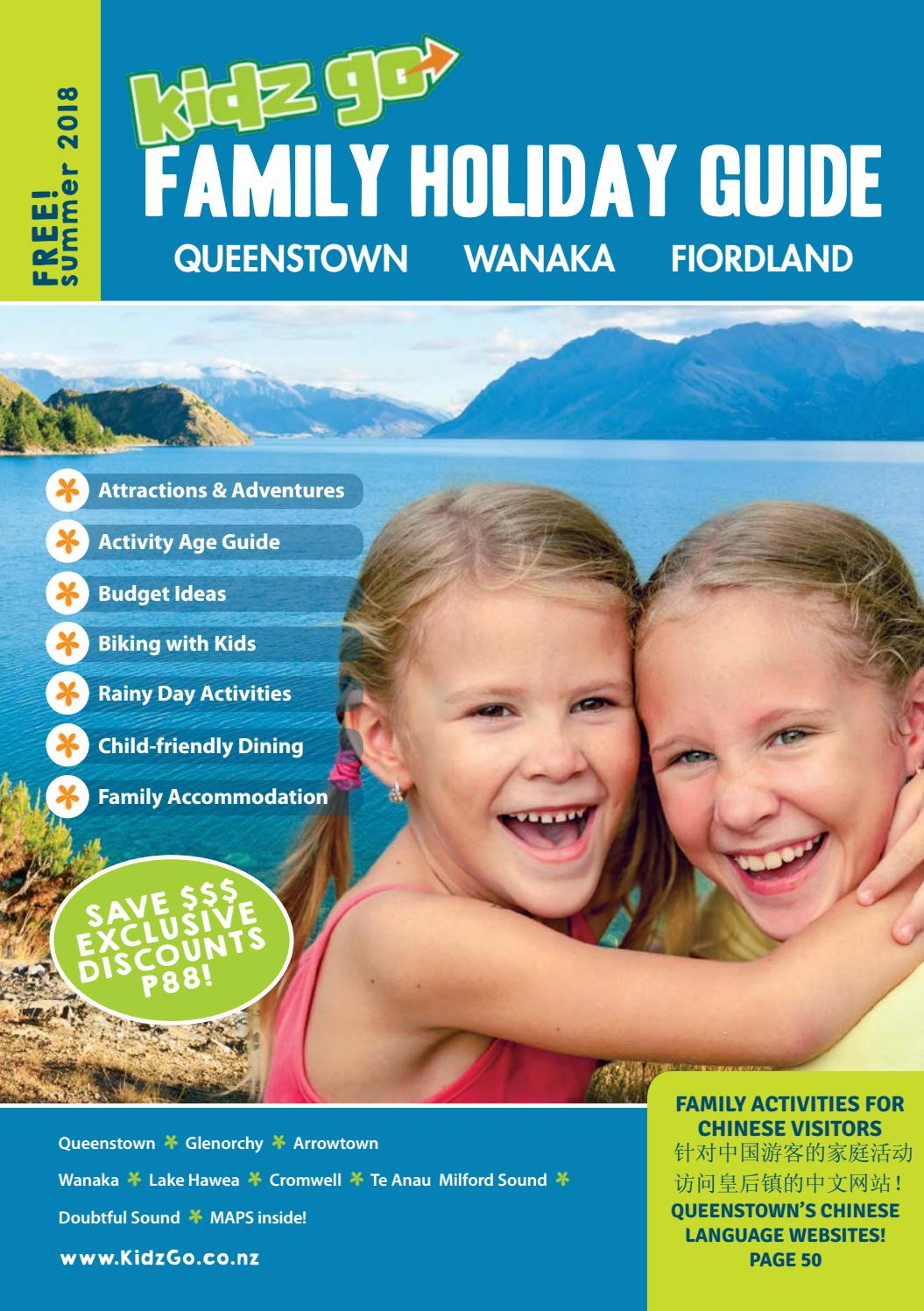 2872af99 Kidz Go Southern Lakes NZ summer18 by Kidz Go Ltd - issuu