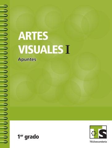 Artes visuales primer grado by Admin MX - issuu