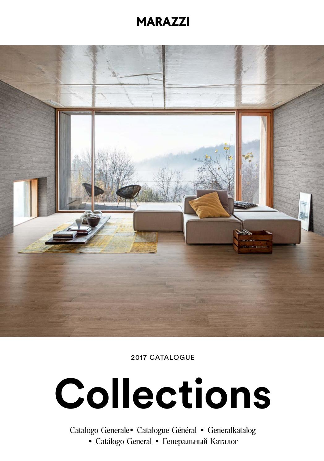 Posa Piastrelle 30X60 A Correre marazzi - collections 2017 by dexterton - issuu