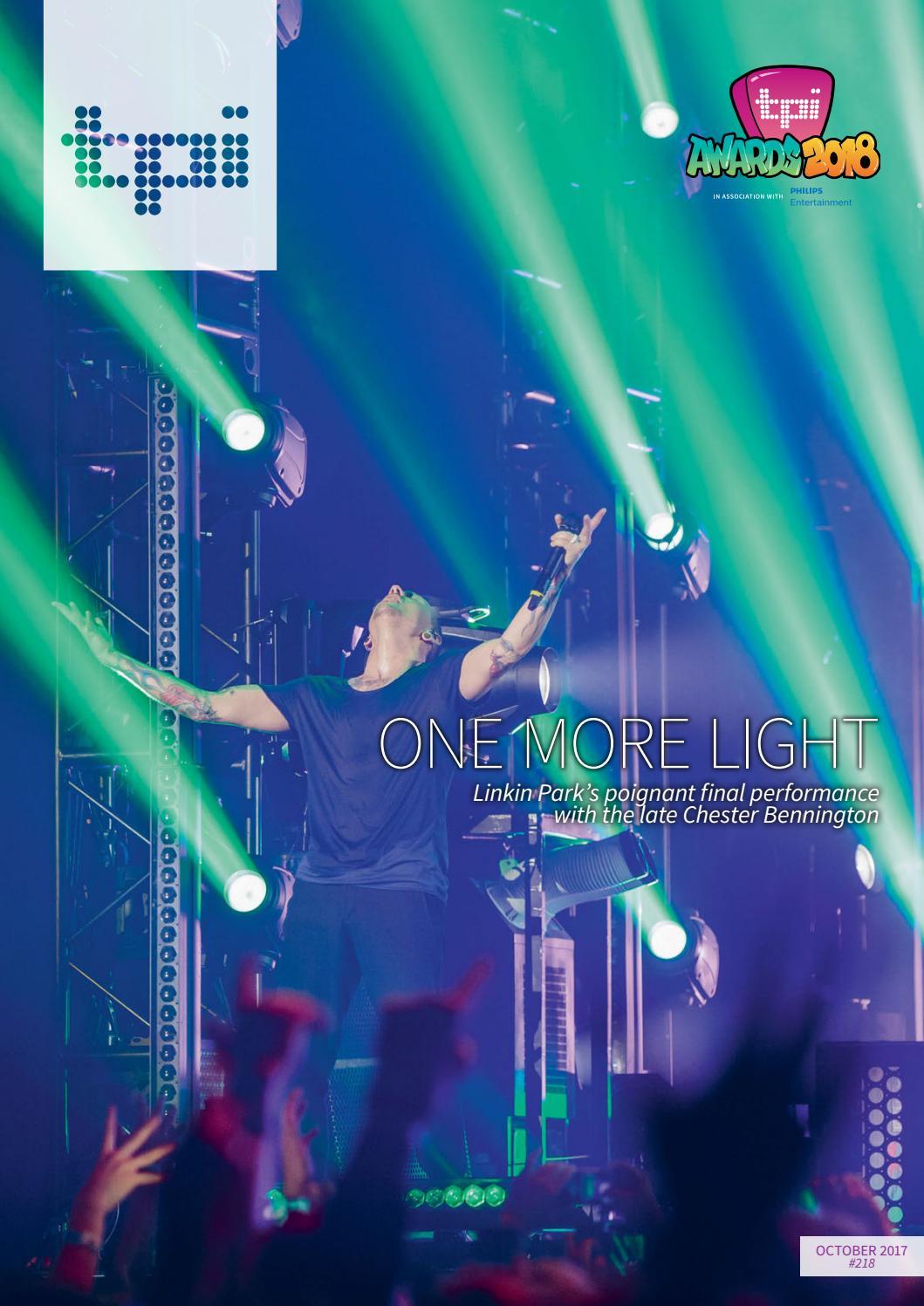TPi October 2017 - #218 by Mondiale Publishing - issuu