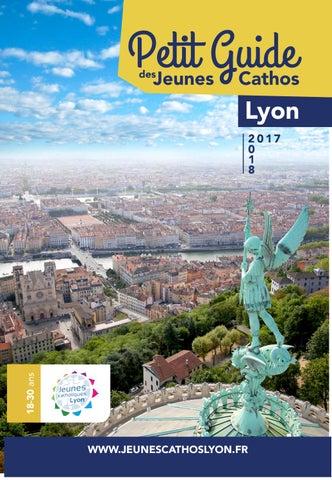 e22021aebea Livret annuaire lyon 2017 relecture 1 by Association diocésaine de ...