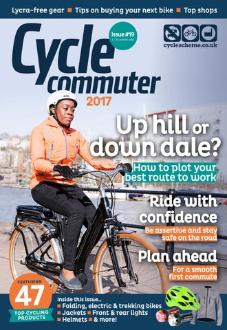 90dd31e4e85 Cycle Commuter  19 by Cyclescheme - issuu