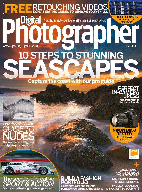 Digital Photographer 193 (Sampler) by Future PLC - issuu