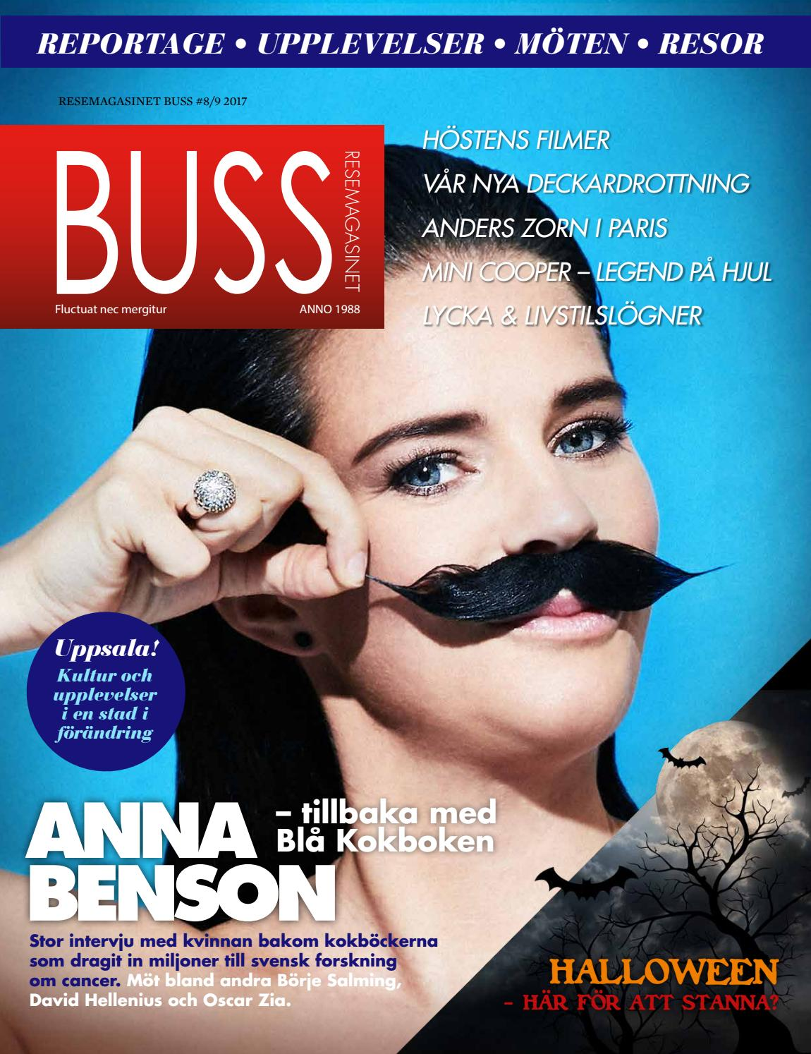 Resemagasinet Buss  8-9 2017 by resemagasinetbuss - issuu d59285d4fce3b
