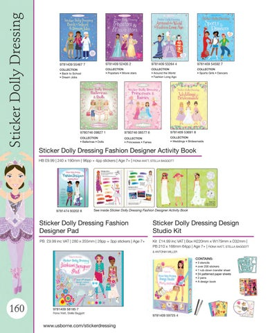Usborne Catalogue 2018 By Usborne Books At Home Issuu
