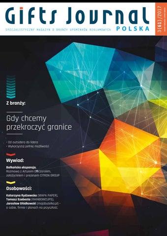 ffd33210c6f Gifts Journal nr 61 by GJC International - issuu