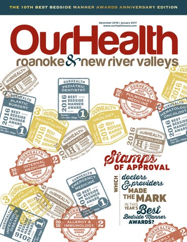 Ourhealth Roanoke New River Valleys Dec 2016jan 2017 Edition By