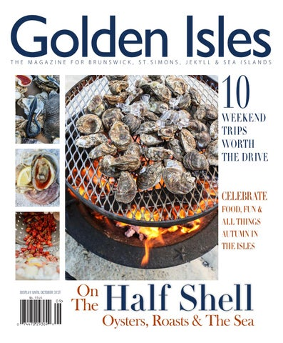 e2465e0325990 Sept Oct 2016 by Golden Isles Magazine - issuu