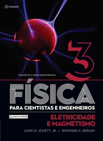 Física para Cientistas e Engenheiros - Volume 3 by Cengage Brasil ... d49e0762e5