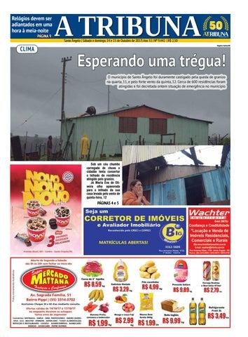ed9c9b90bc15a Jornal a tribuna 14 e 15 de outubro de 2017 by Jornal A Tribuna ...