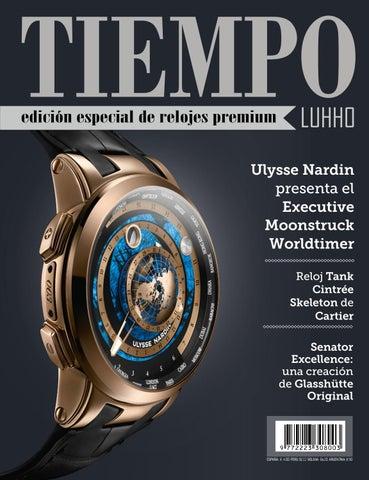 ea5b43accb06 TIEMPO de Luhho Séptima Edición