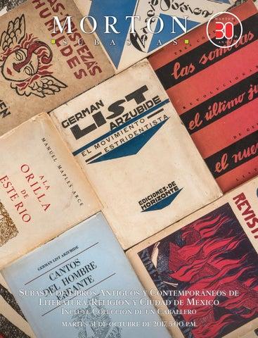 Subasta de Libros Antiguos y contemporáneos. Incluye colección de un ... a11b60f8ce385