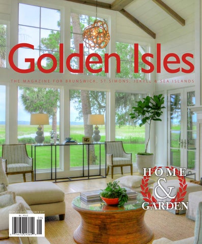 e59c15cd86fec Sept Oct 2015 by Golden Isles Magazine - issuu