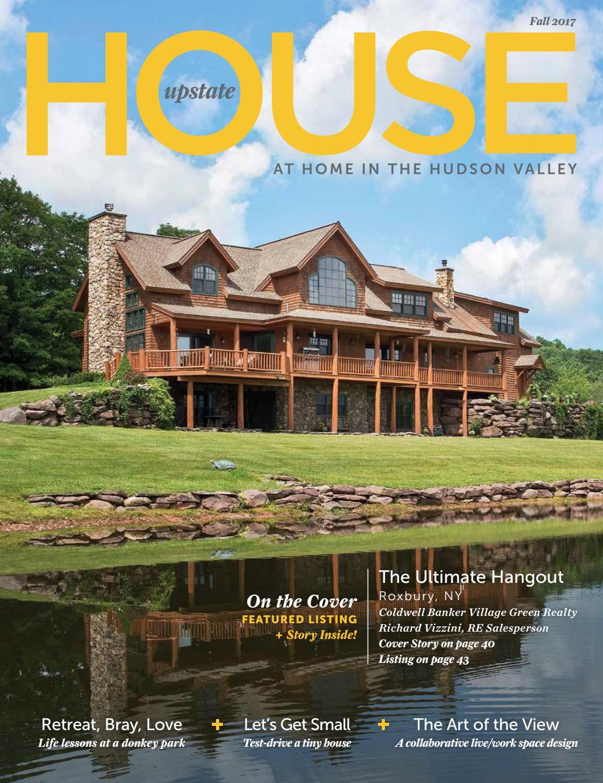 Upstate House Fall 2017 by Luminary Media - issuu