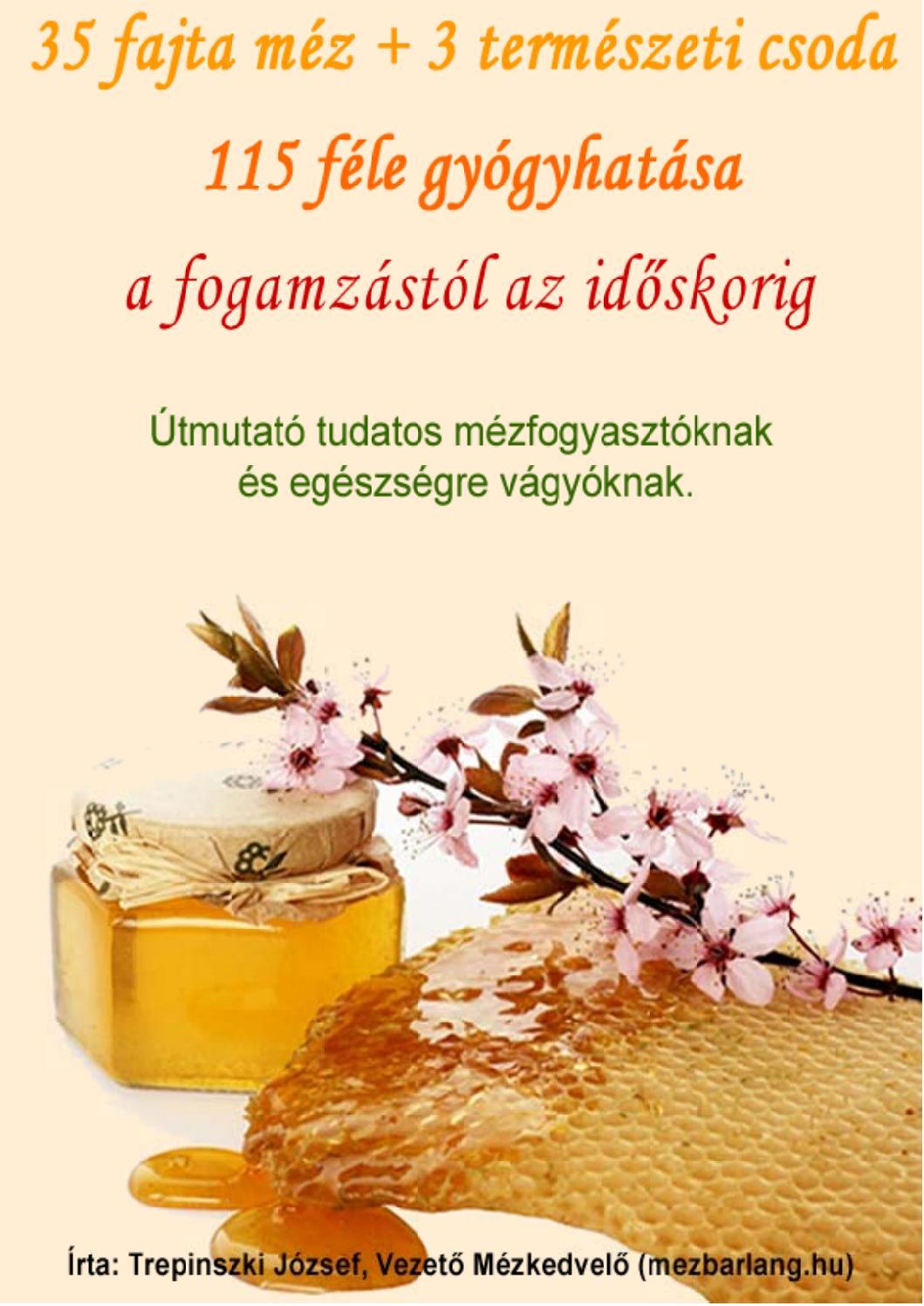A méz, a citrom, a fokhagyma és a háromság minden előnye