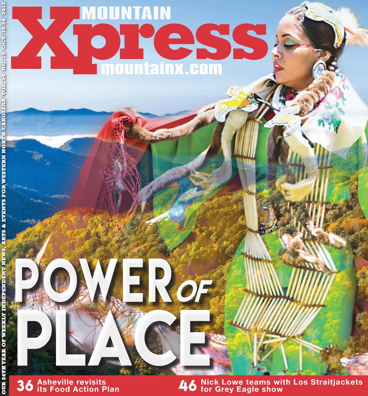 Mountain Xpress 10 18 17 by Mountain Xpress - issuu