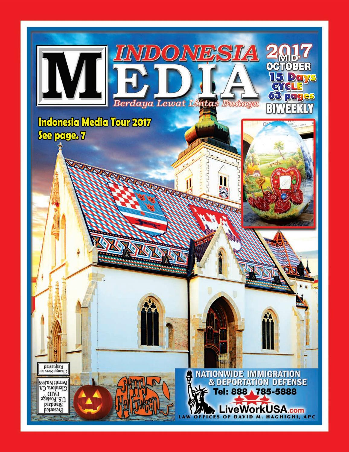 Indonesia Media Issue Mid October 2017 By Issuu Produk Ukm Bumn Suscho Sus Coklat Surabaya