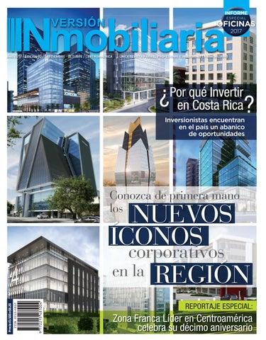 025f95dd7a Revista INversión INmobiliaria, Ed. #10 by Revista Inversión ...