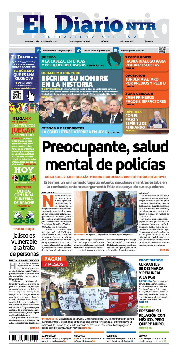 Edicion Impresa 17 De Noviembre By El Sol De Hermosillo Issuu # Cota Muebles Teziutlan Puebla
